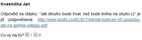 Kubíček - Drago