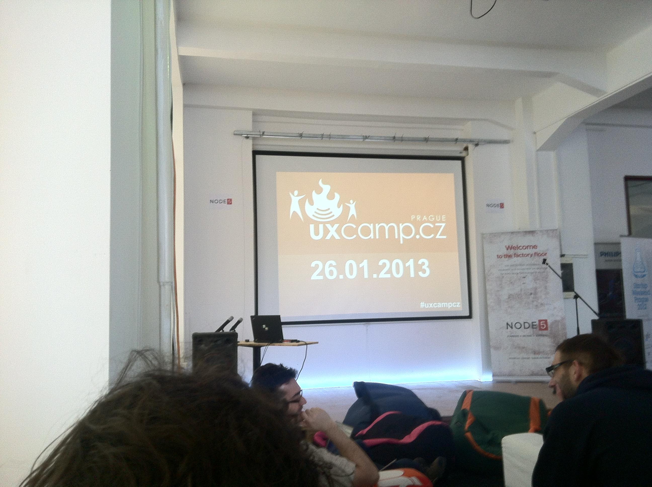 UXCamp
