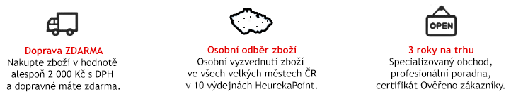 Prezentace konkurenčních výhod - rajklik.cz