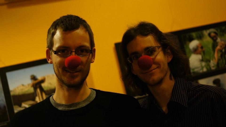 UX circus