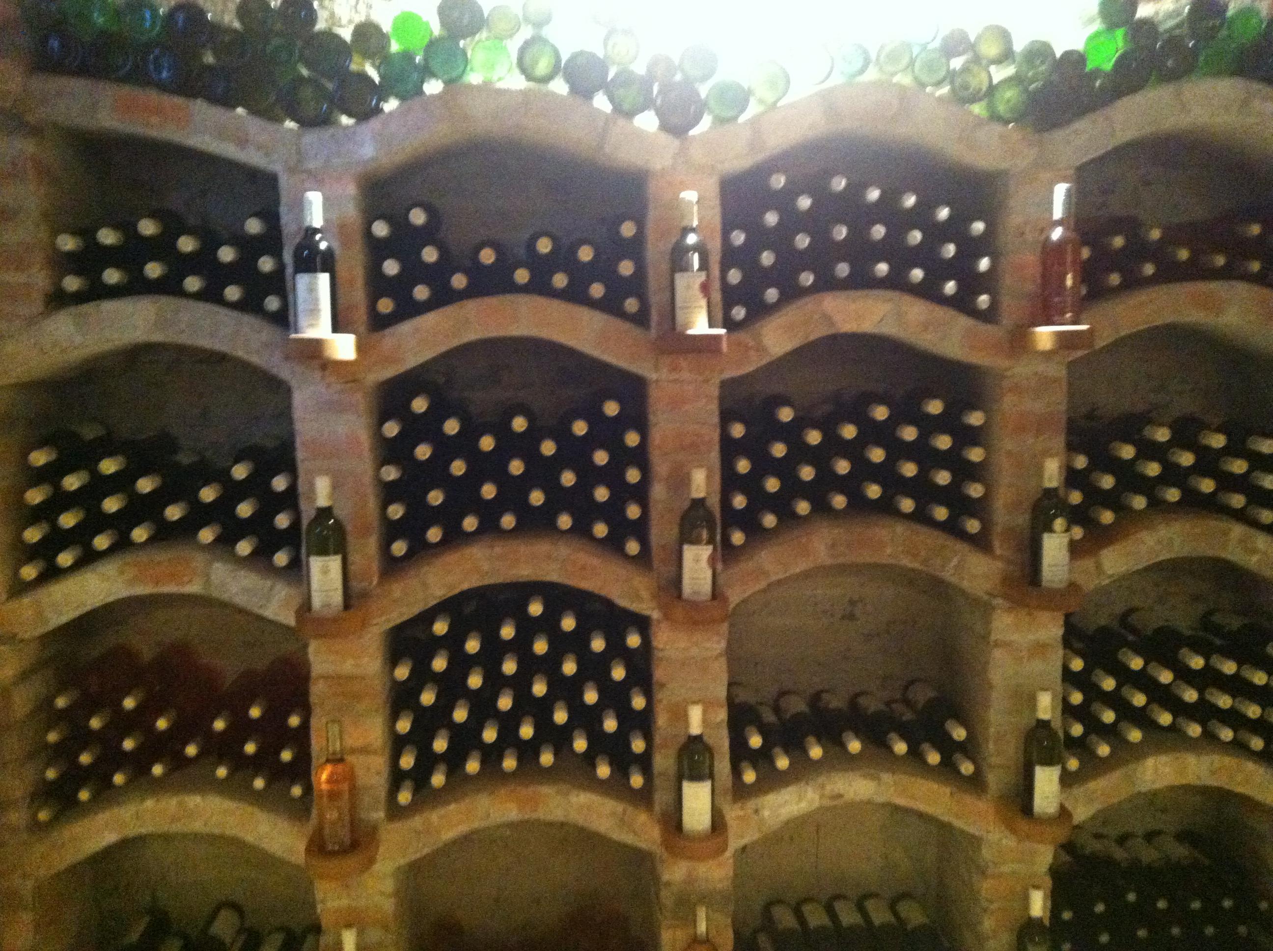 Ochutnávka vín Valtice