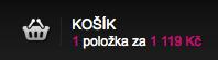 Košík parfums.cz