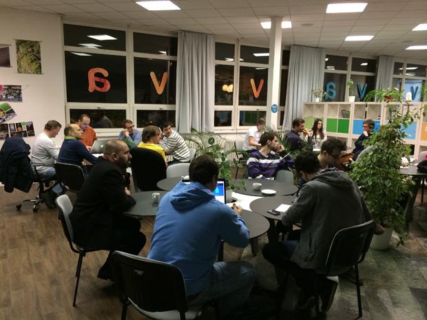 UX Monday Ostrava - Uživatelské testování