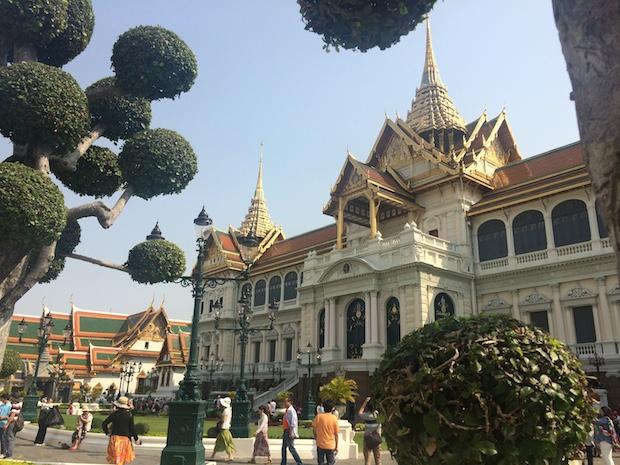Thajsko kultura