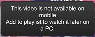 Video nejde zobrazit